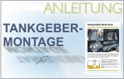 button-Tankgeber